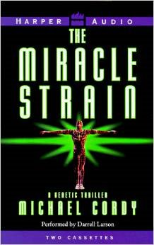 The Miracle Strain Audio, Cassette � Abridged, Audiobook