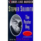The Poster Boy: Sounds Like Murder, Vol. IV [Audiobook, Unabridged] [Audio Cassette]