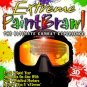 Extreme Paintbrawl - PC.....USED.......DOS