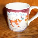 TEACHING ANGEL CUP MUG