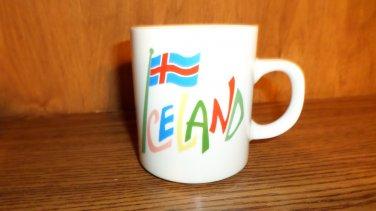ICELAND CUP MUG