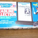 STARTING LINEUP HEADLINE COLLECTION FRANK THOMAS