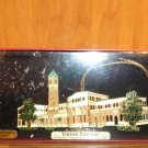 LITTLE ROCK ARKANSAS UNION STATION ORNAMENT