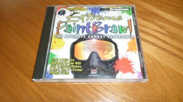 EXTREME PAINT BRAWL PC GAME