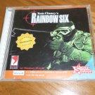 TOM CLANCY RAINBOW SIX PC GAME