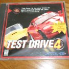 TEST DRIVE 4 PC GAME