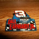 DALE EARNHARDT JR NASCAR BUSCH CHAMPION PIN