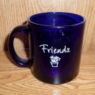 FRIENDS.....ARE GODS WAY OF TAKING CARE OF US CUP MUG