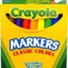 Crayola Marker