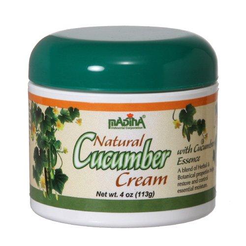 Madina Cucumber Cream