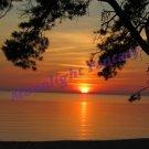 Beach Sunset #2