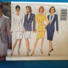Butterick Sewing Pattern 3845 Ladies / Misses Jacket & Dress Size 14-18