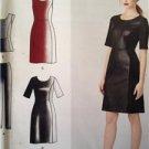 Simplicity Sewing Pattern 0635 Ladies Misses Top Pants Dress Size 6-14 Uncut