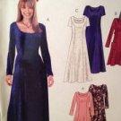 McCalls Sewing Pattern 4560 Ladies / Misses Dress Size 12-18 Uncut