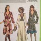 Butterick Sewing Pattern 4849 Womens / Misses Dress Size 6-12 Uncut