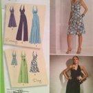 Simplicity  Sewing Pattern 2401 Misses Ladies Dress Jumpsuite 6-14
