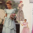 McCalls Sewing Pattern 6388 Ladies / Misses Dress Size 12 Uncut