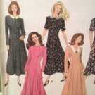 Simplicity Sewing Pattern 8603 Ladies / Misses Dress Size 6-10 Uncut