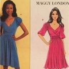Butterick Sewing Pattern 5318 Ladies Misses Dress Size 8-14 Uncut