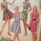 McCalls Sewing Pattern 5934 Ladies Misses Dress Size 10-14 Uncut OOP