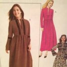 McCalls Sewing Pattern 4142 Ladies / Misses Dress Size 8-14 Uncut