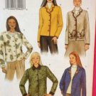 Butterick Sewing Pattern 3573 Ladies / Misses Jackets Size 14-18 Uncut