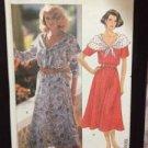 Butterick Sewing Pattern 4047 Ladies / Misses Dress Size 12-16 Uncut