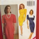 Butterick Sewing Pattern 5312 Ladies / Misses Dress Size 12-16 Uncut