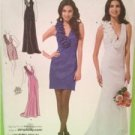 Simplicity  Sewing Pattern 2213 Misses Ladies Evening Dress Size 12-20
