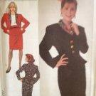 Simplicity Sewing Pattern 9314 Ladies / Misses Two Piece Dress Size 16-20 Uncut