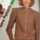 Sewing Pattern No 6283 Simplicity ESP Ladies Skirt & Jacket Size 16-20