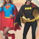 Simplicity Sewing Pattern 1036 0223 Ladies Misses Batgirl Supergirl Siz 14-22 UC