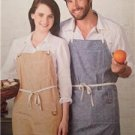 Simplicity Sewing Pattern 1512  Aprons One Size Uncut Accessories