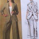 Vogue Sewing Pattern 2974 Misses Ladies Jackets Pants Size 14-20 Michael Kors UC