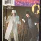 Sewing Pattern No 4083 Simplicity Costumes for Adults Size XS-M Uncut