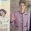 Sewing Pattern No 8043 Todays Fit Ladies Jacket Bust Size 46-55