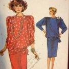 Vogue Sewing Pattern 9314 Ladies / Misses Skirts & Tops Size 8-12 Uncut