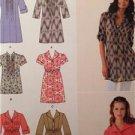 Simplicity Sewing Pattern 2365 Misses Ladies Tunics Size 6-14 Uncut