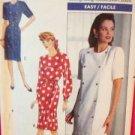 Butterick Sewing Pattern 3802 Ladies / Misses Dress Size 12 Uncut