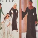 Simplicity Sewing Pattern 9033 Misses Ladies Lined Dress Size 8-18 Uncut