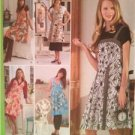 Simplicity Sewing Pattern 2932 Misses Ladies Aprons 5 Designs 6-12