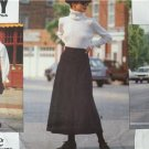 Vogue Sewing Pattern 2747 Misses Ladies Skirts Size 14-18 DKNY Uncut
