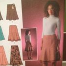 Simplicity Sewing Pattern 4091 Ladies / Misses Skirts Size 6-14 Uncut New
