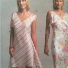 Vogue Sewing Pattern 2797 Ladies Misses Dress Slip Size 18-22 NY Collection UC
