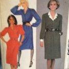 McCalls Sewing Pattern 8656 Ladies / Misses Dress Size 16 UnCut