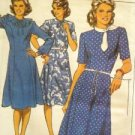 Style Sewing Patterns 3250 Ladies / Misses Dress Size 14 Uncut