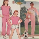 Butterick Sewing Pattern 6705 Girls Cabbage Patch Kids Size 12-14 Uncut