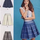 Simplicity Sewing Pattern 0423 1109 Misses Ladies Skirts Size 14-22 Uncut