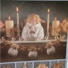 McCalls Sewing Pattern 8390 Angel Christmas Heavenly Dolls Craft Uncut Garland