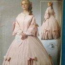 Butterick Sewing Pattern 5543 Ladies / Mises Civil War Costume Size 14-20 Uncut